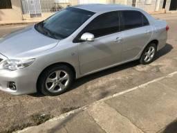 Corolla 2012 - 2012