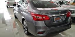 Nissan Sentra - 2017