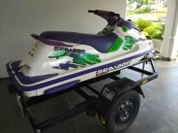 Jet Ski Sea Doo 720 cc
