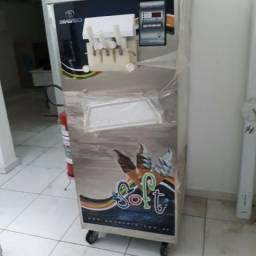 Maquina de sorvete expresso brasfrio