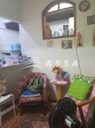 Apartamento à venda com 1 dormitórios em Botafogo, Rio de janeiro cod:TJAP10368