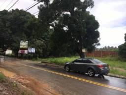 Lote na Barra de sto Antônio- aceitamos troca em veículo- rua pavimentada!!!