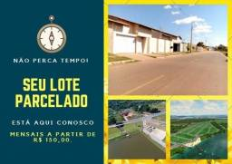 Aqui é direto com a construtora lotes parcelados - Sítio a Venda no bairro Menos...