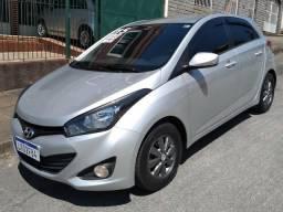 Hyundai HB20 1.6 Automático - 2015 comprar usado  Volta Redonda