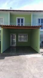Imobiliária Nova Aliança!!!! Vende Duplex 2 Quartos 2 Banheiros no Bairro Jardim América