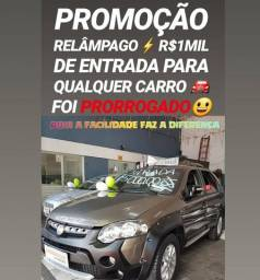Para TUDO AGORA! R$1MIL DE ENTRADA(WEEKEND ADVENTURE 2013)