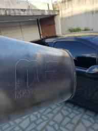 Abafador original Magnaflow Importado comprar usado  Maceió