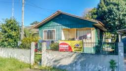 Casa à venda com 2 dormitórios em Santana, Guarapuava cod:142220