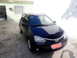 Toyota Etios 1.5 xls 2013 - 2013