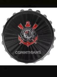 Abridor de garrafa do Corinthians comprar usado  Belém