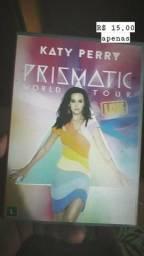Katy Perry - Prismatic WORLD TOUR, usado comprar usado  Belém
