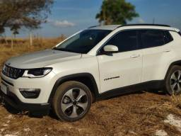 Jeep Compass 17/17 Flex - 2017