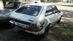 Chevette batch 80 Gasolina