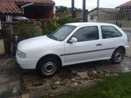 Gol 95 1.0 Motor Novo - 1995