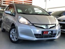 Honda Fit 1.4 LX AT - 2013