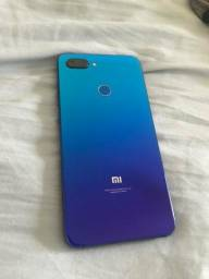 Xiaomi MI 8 Lite - SOMENTE VENDA - Não Troco