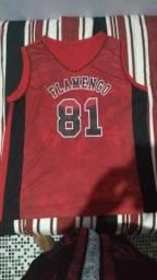 Camisa Flamengo Regata original