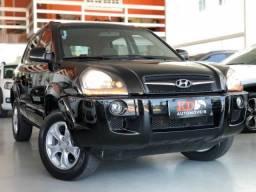 Hyundai Tucson 2.0 GLS AT - 2013