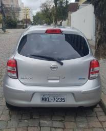 Nissan March 1.0 - 2014