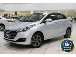 Hyundai HB20 S 1.6 A PREM - 2018