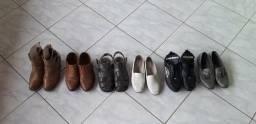 Sapatos Tam 41/42