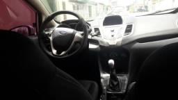 Carro Sedan com GNV 5° Geracao - 2013