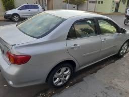 Corolla 2009 XEI automático completo - 2009