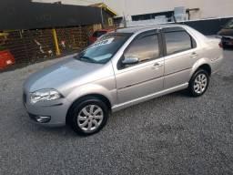 Fiat siena elx 1.4 fire flex completo ano 2010 - 2010