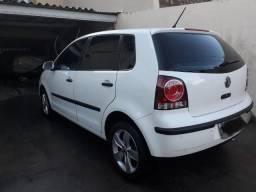 VW - Volkswagen Polo 1.6 Completo - 2010