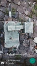 Caixa de marcha Mercedes bens g3 60