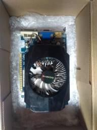 Vendo GT 630 2gb DDR3 com defeito
