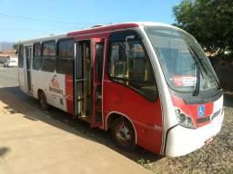 Micro ônibus ônibus - 2012