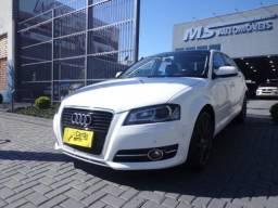 Oportunidade Repasse Audi A3 Sportback 2.0 TFSI - 2011