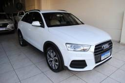 AUDI Q3 1.4 TFSI 150CV ATTRACTION 2016 - 2016
