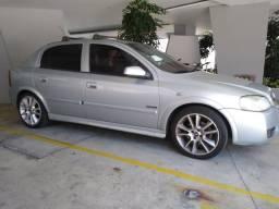 Astra Rodas aro 17 pneus novs 2.0 - 2007