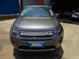 Land Rover Discovery SPORT 2.0 HSE TD4 - 2017