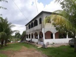 3 pisos - Paraíso Tropical 1.200m2