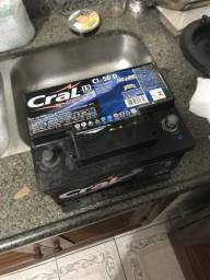 Bateria Cral 50ah usada