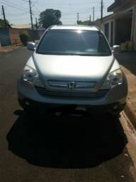 Vende-se CR-V 2009 Gasolina - 2009