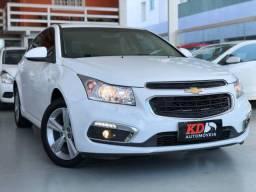 Chevrolet Cruze 1.8 LT Sport AT - 2015
