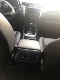 Nissan frontier XE 4x4 2.3 biturbo diesel 18/19 - 2019