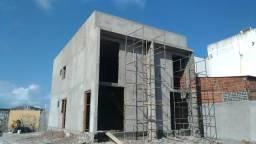Casa nova em Cabedelo
