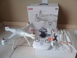 Drone Syma X8pro Com 2 Baterias