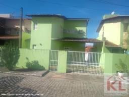 Excelente casa Duplex, 3 quartos(suite master), no Condominio Andorra em Nova Parnamirim
