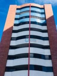 Apartamento à venda, 120 m² por R$ 580.000,00 - Dionisio Torres - Fortaleza/CE
