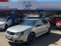 Golf 1.6 Sportline LIMITED ESTION Top Único Dono e BX KM