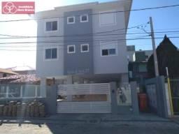 Apartamento à venda com 2 dormitórios em Ingleses do rio vermelho, Florianopolis cod:2605