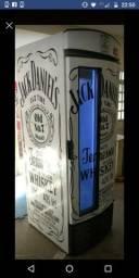 Cervejeira vertical metalfrio