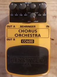 Chorus Orchestra Behringer Co600