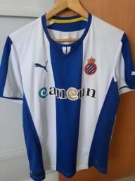 Camisa ESPANYOL de BARCELONA